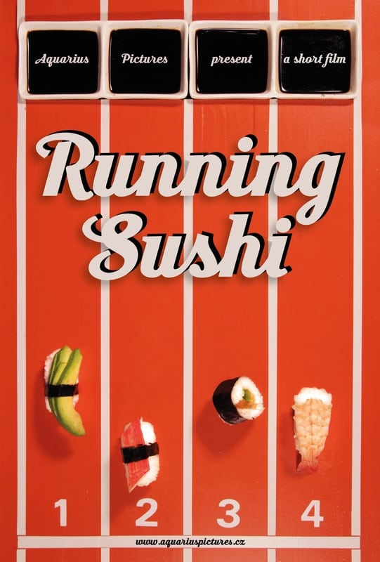 watch Running Sushi 2017 online free