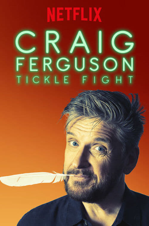 Ver Craig Ferguson: Tickle Fight Online HD Español ()