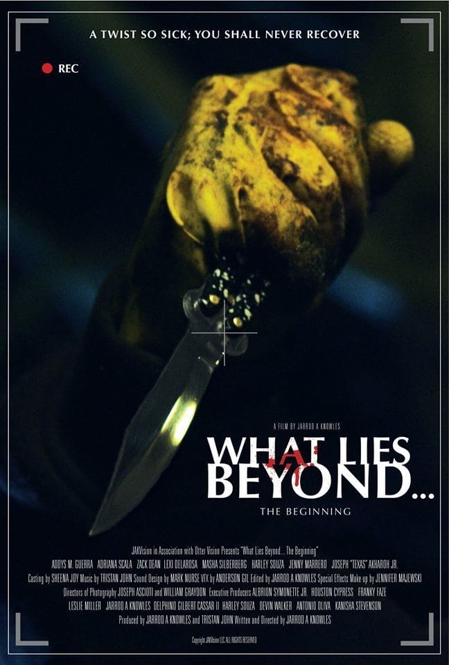 Ver What Lies Beyond… The Beginning Online HD Español (2014)