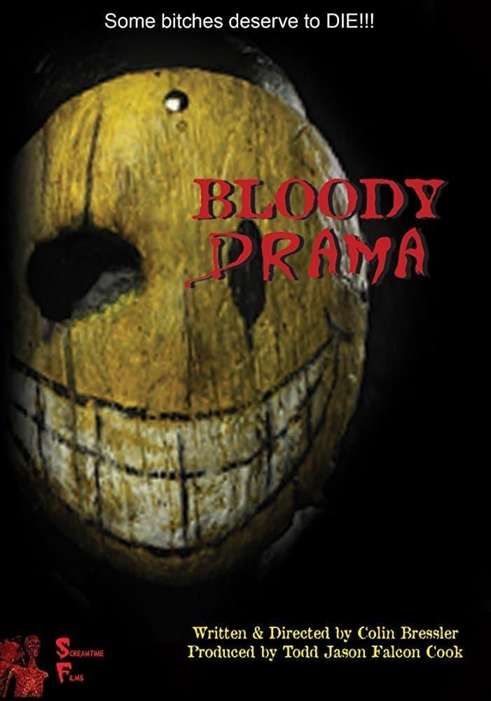 Ver Bloody Drama Online HD Español ()