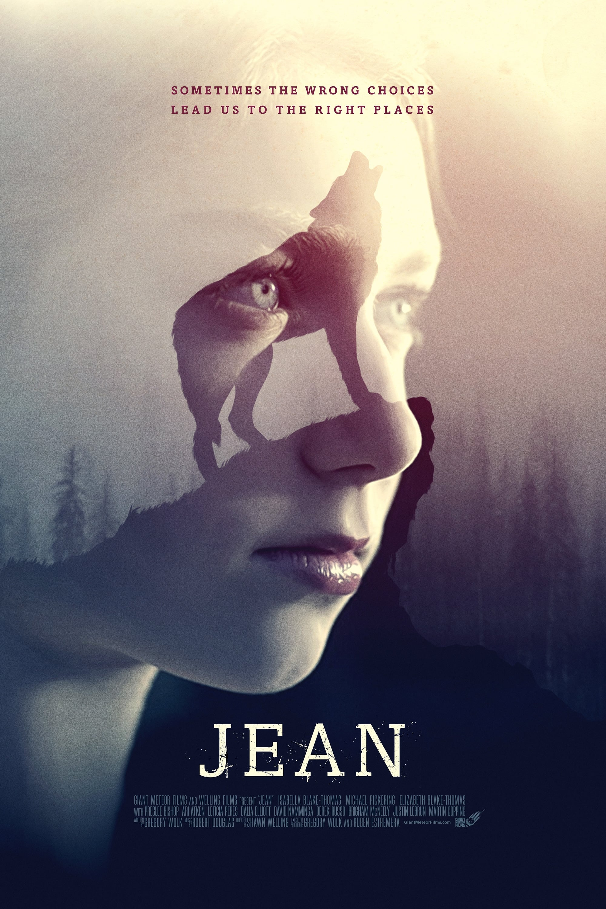 Jean on FREECABLE TV