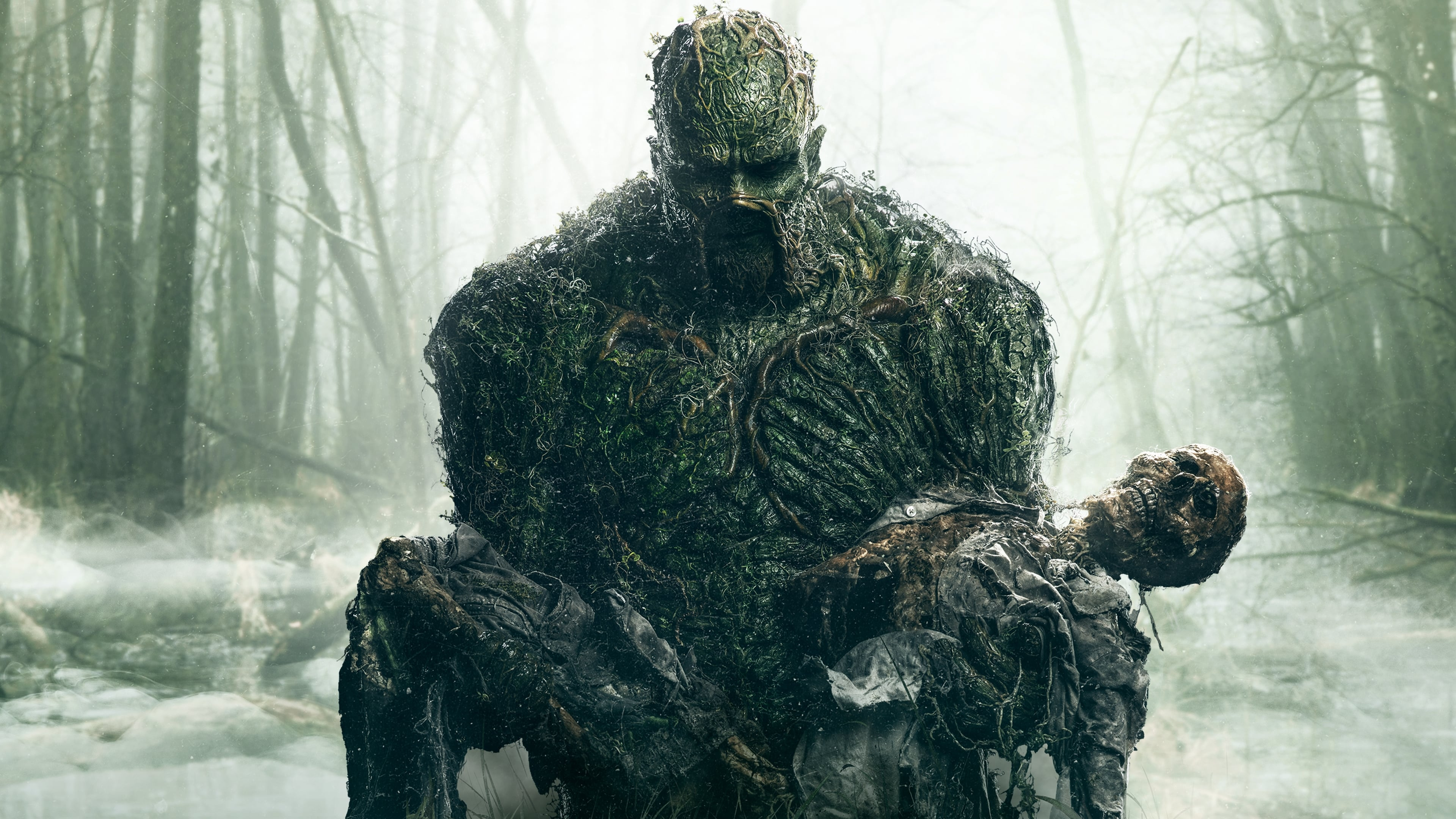 Swamp Thing (2019) Deutsch Stream Online Anschauen