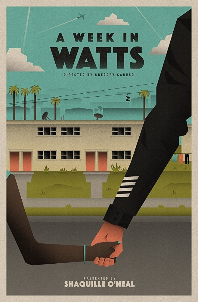 Ver A Week in Watts Online HD Español (2018)