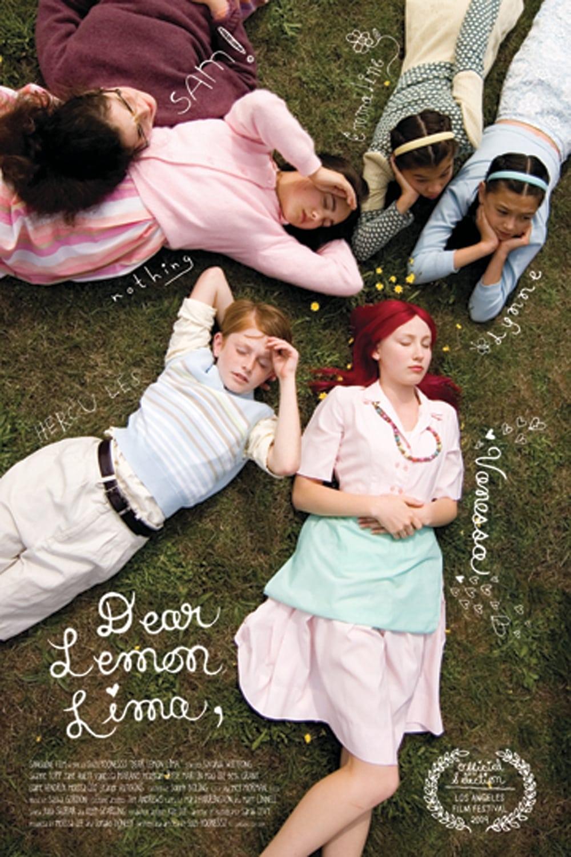 Dear Lemon Lima (2011)