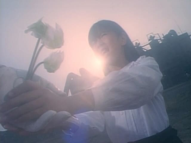 Super Sentai Season 22 :Episode 45  The Fairy's Tears
