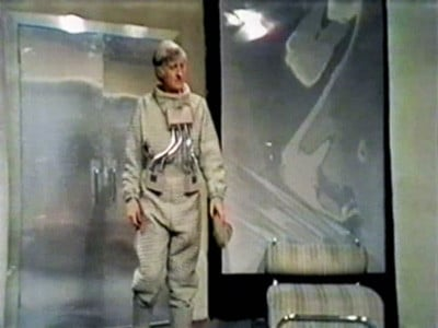 Doctor Who Season 7 :Episode 16  The Ambassadors of Death, Episode Five