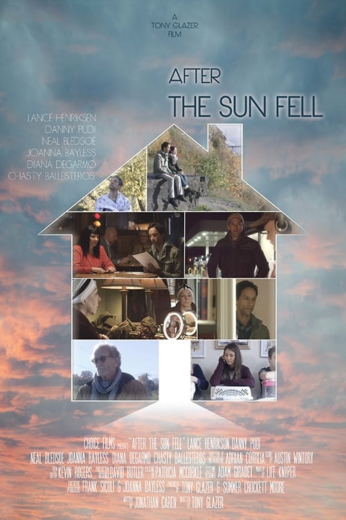 Ver After the Sun Fell Online HD Español (2016)