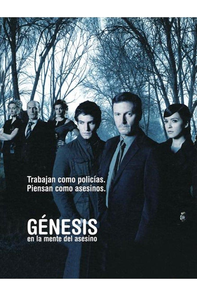 Génesis: en la mente del asesino (2006)