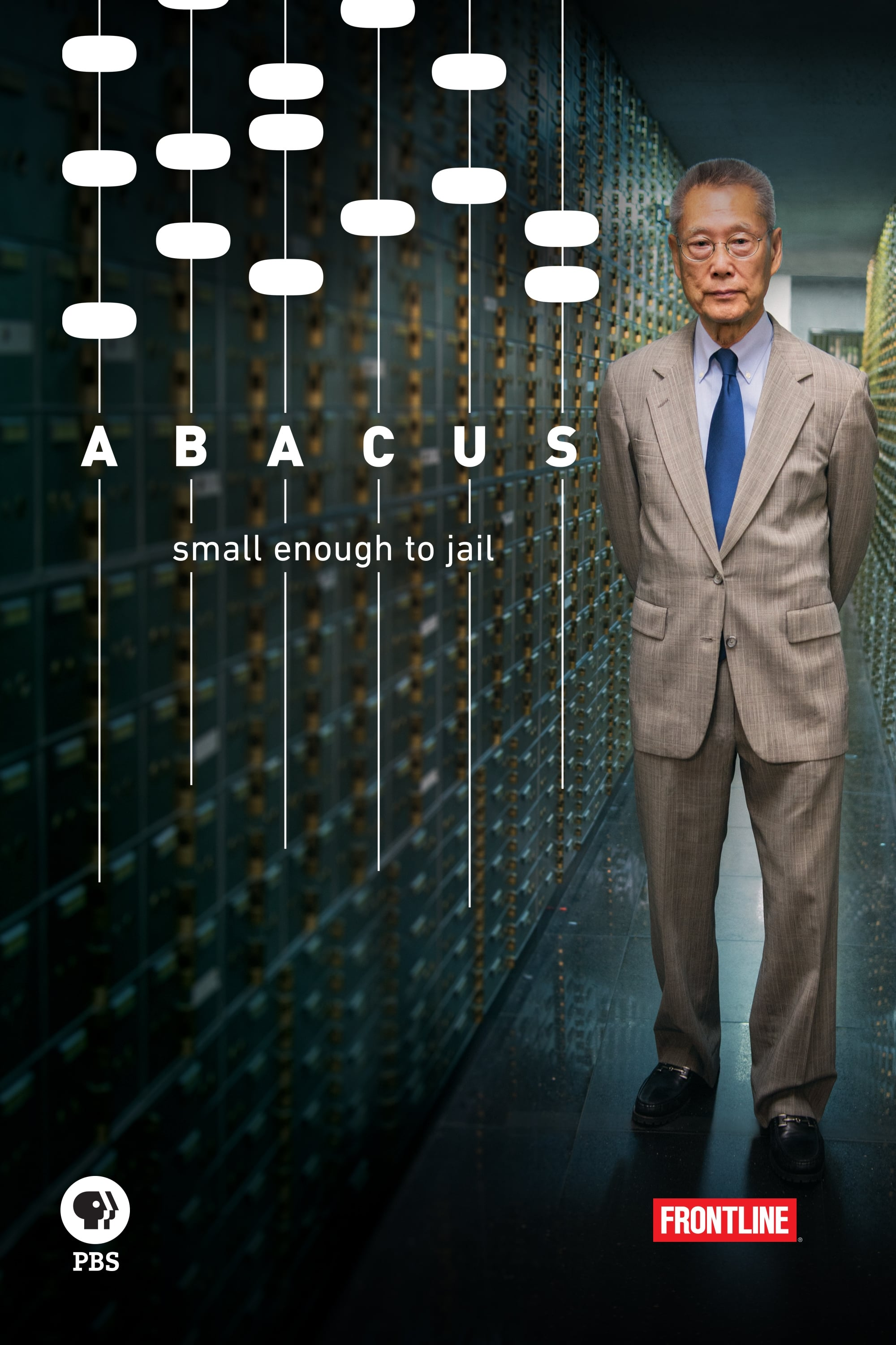 Poster and image movie Film Abacus: Small Enough to Jail - Abacus: Small Enough to Jail 2017