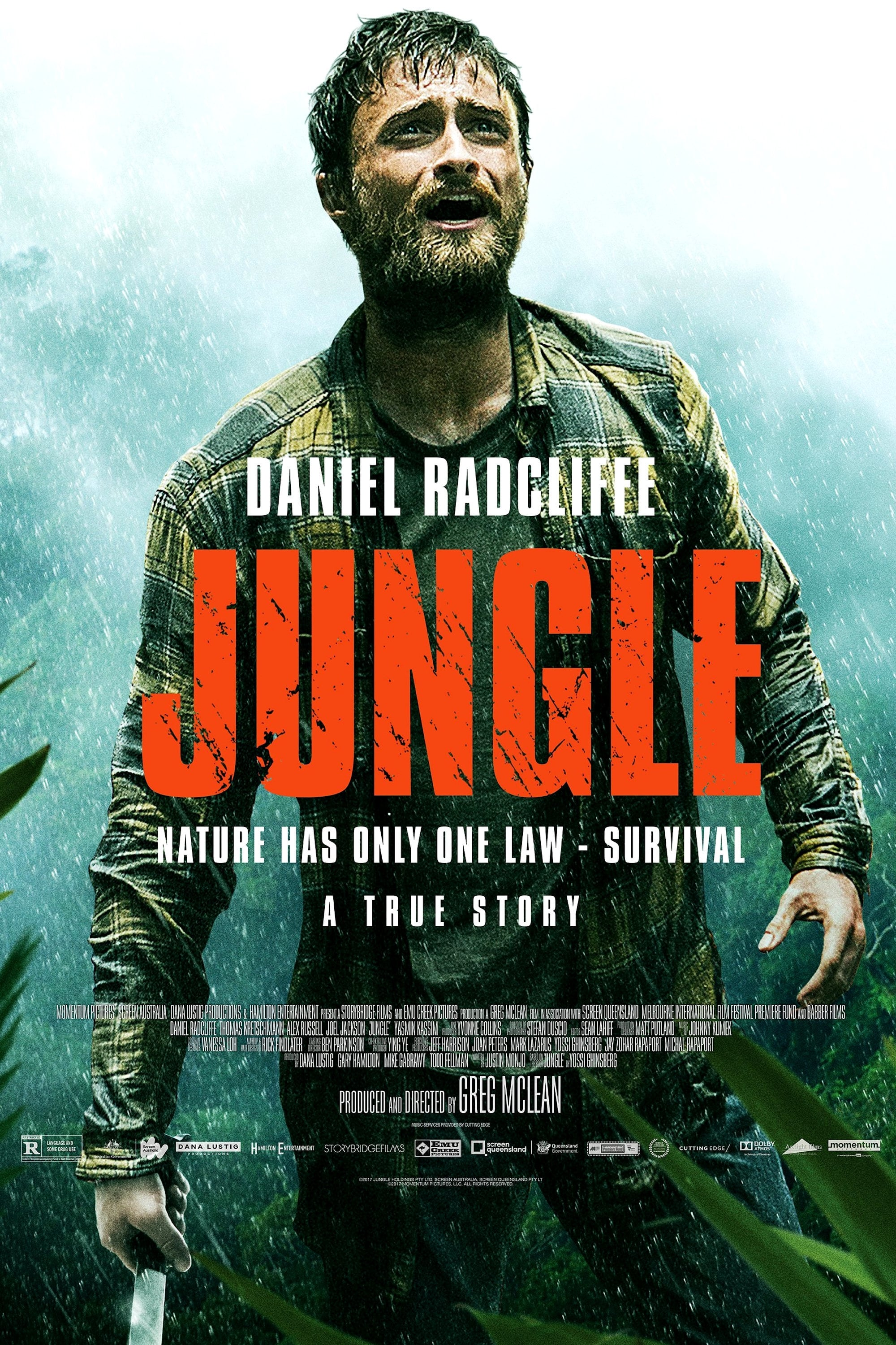 Jungle (La jungla) ()