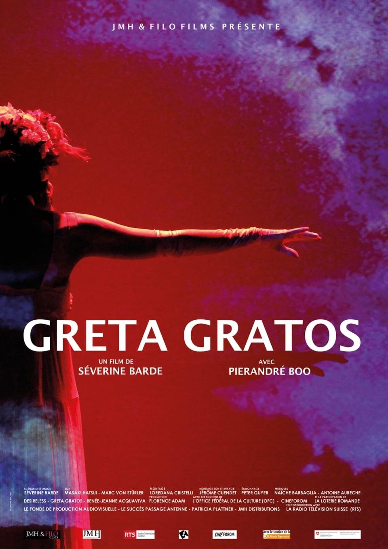 Greta Gratos (2019)