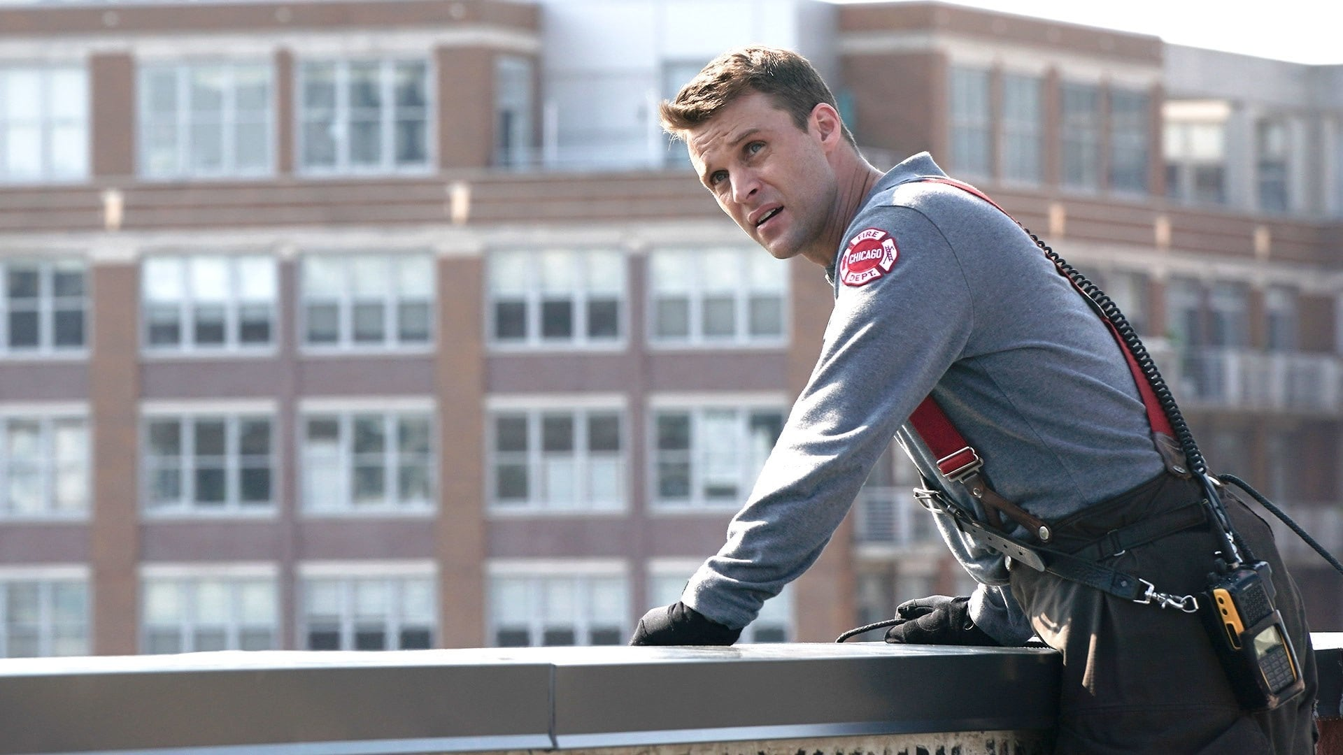 Chicago Fire Season 6 :Episode 3  Überraschung