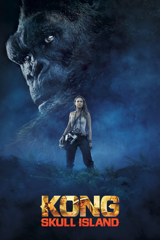 Kong Skull Island Hd Filme