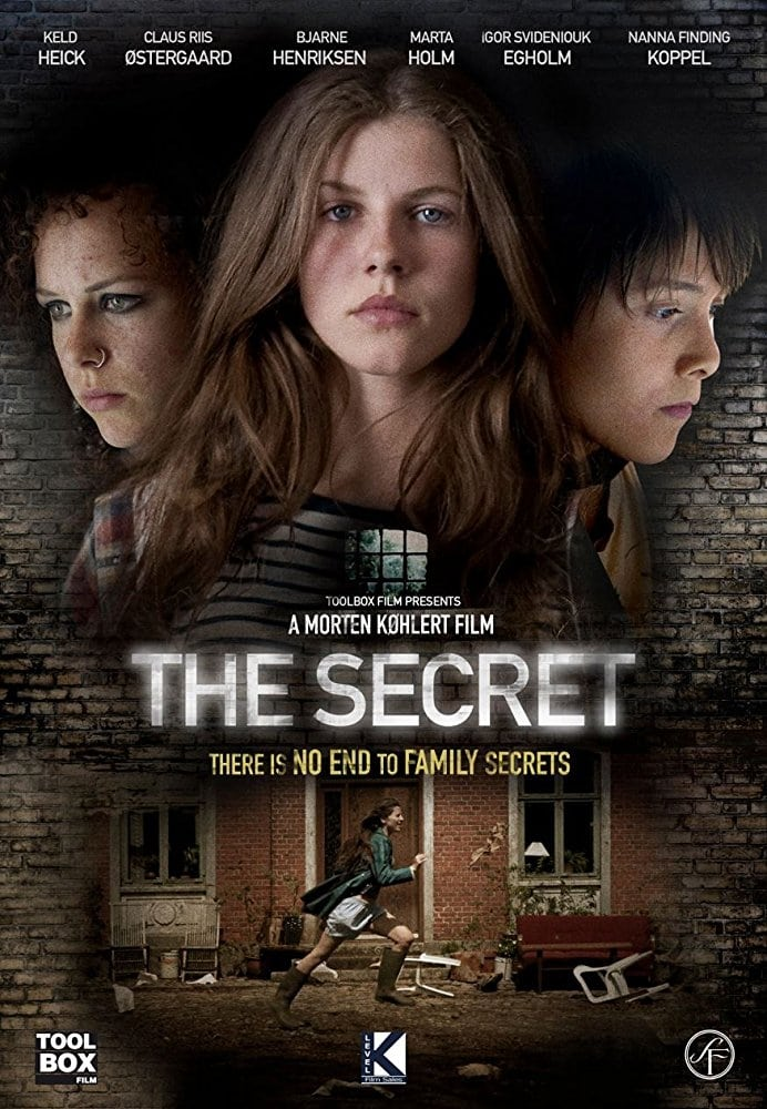 Ver The Secret Online HD Español (2012)