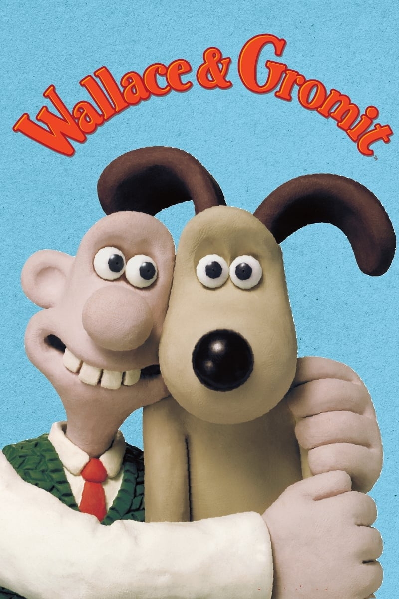 Wallace and Gromit (1989)