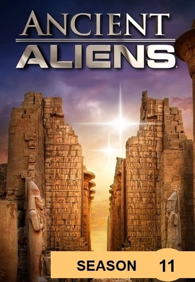 Ancient Aliens Season 11