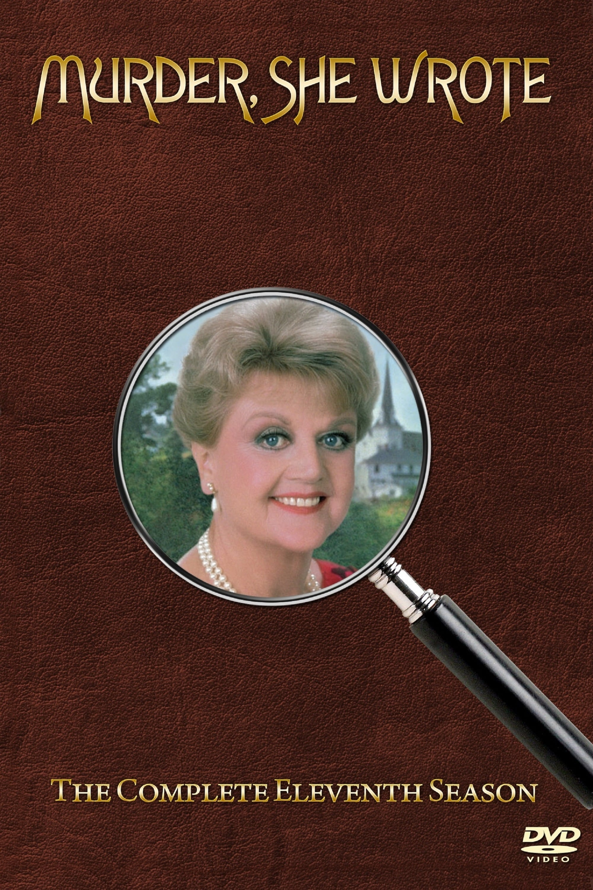 Murder, She Wrote Season 11