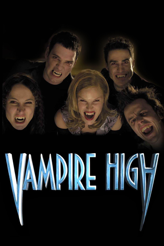 Vampire High (1970)