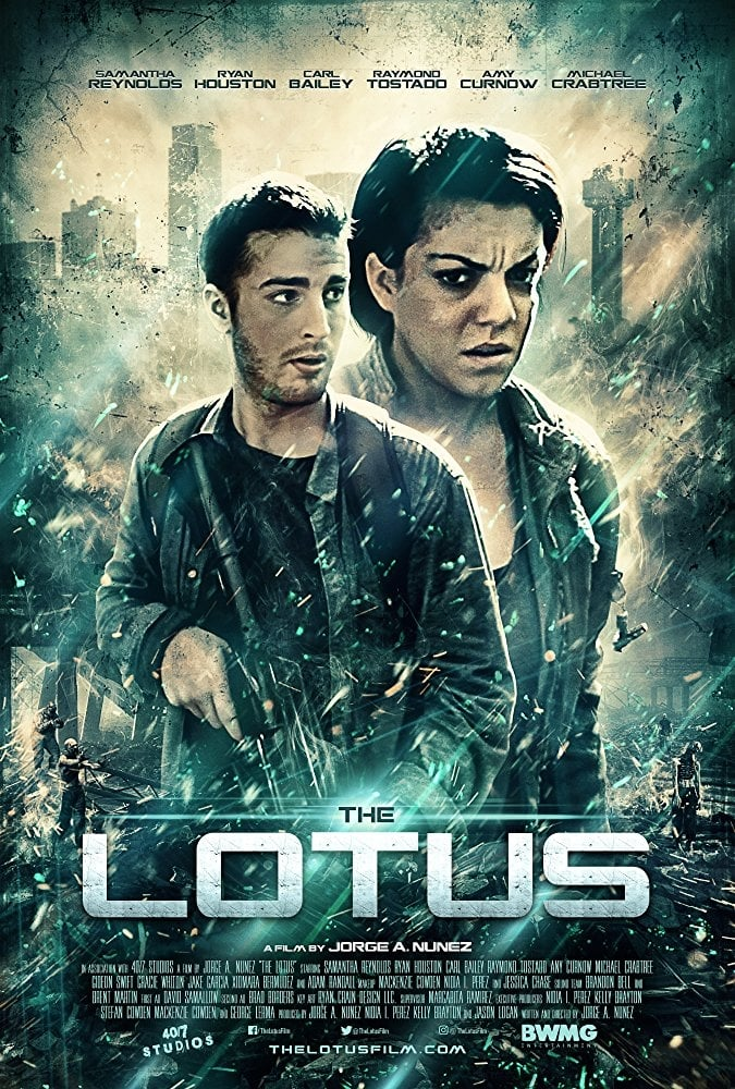 Ver The Lotus Online HD Español (2018)