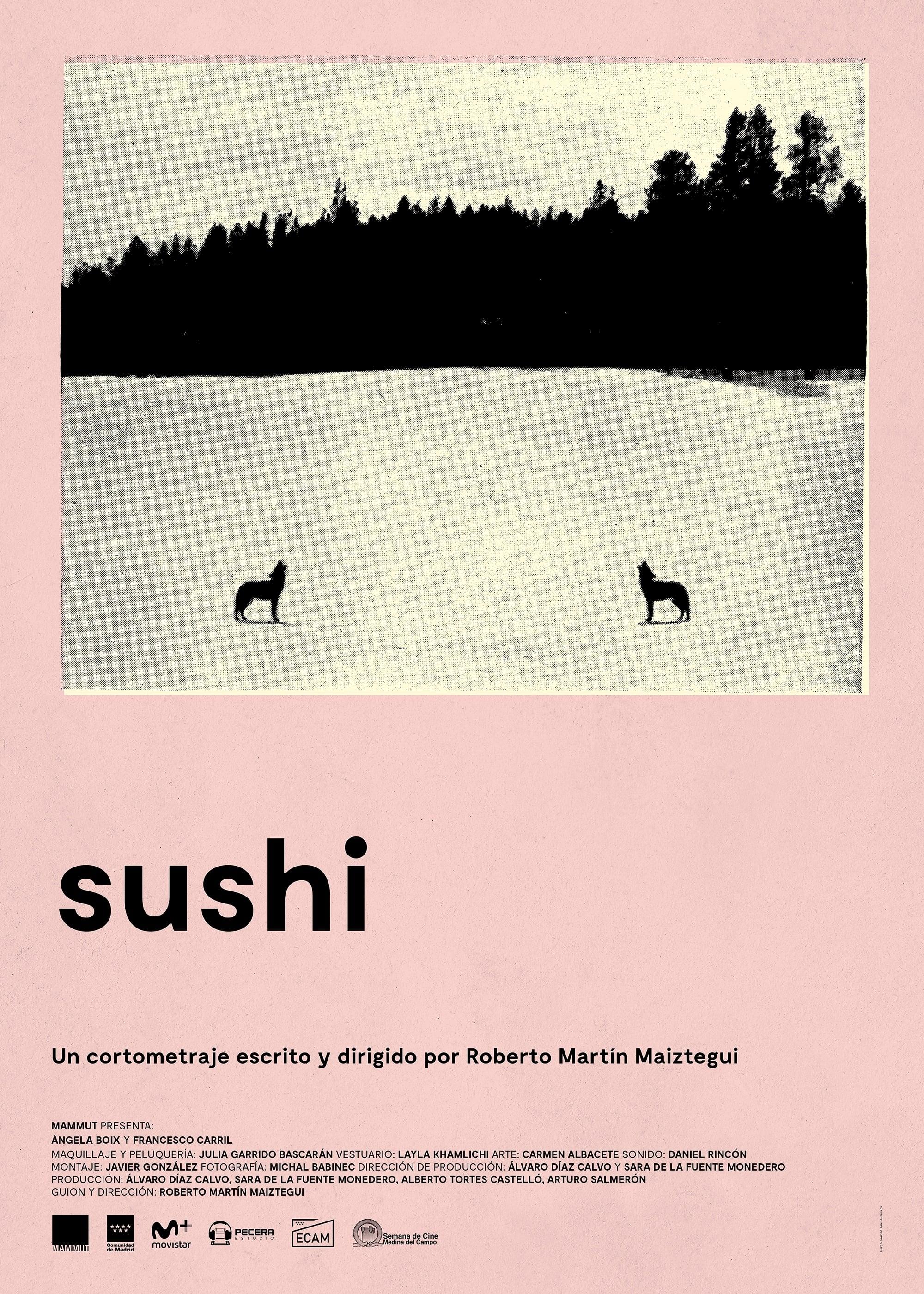 Ver Sushi Online HD Español ()