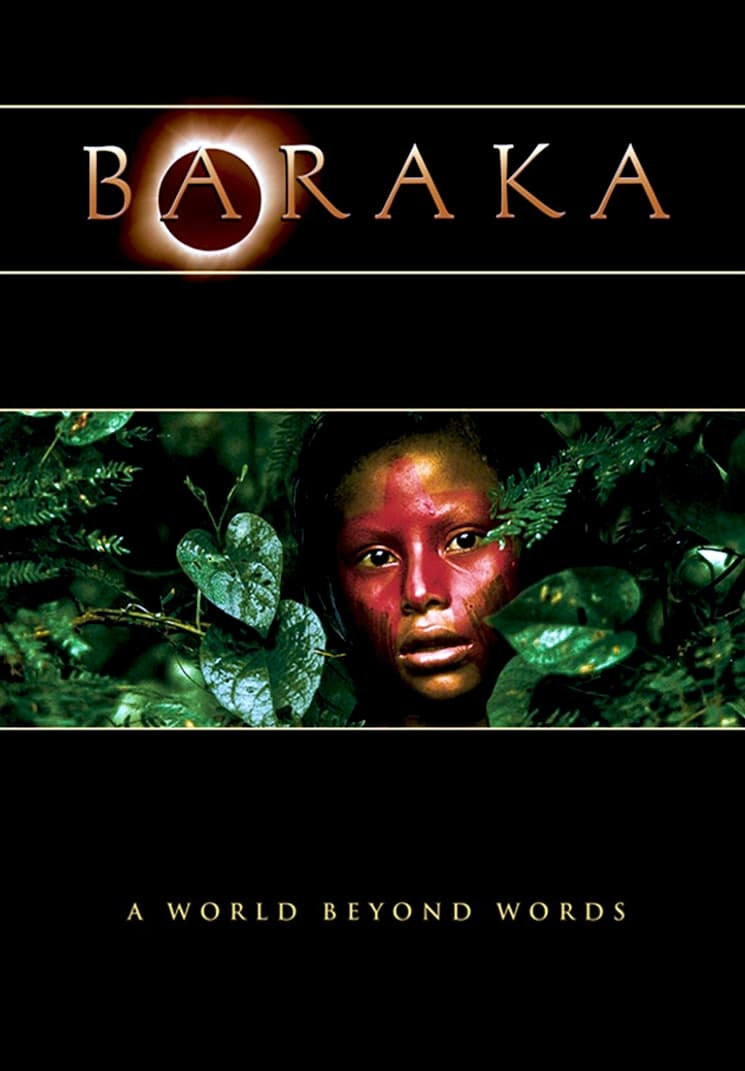 Watch Baraka Online