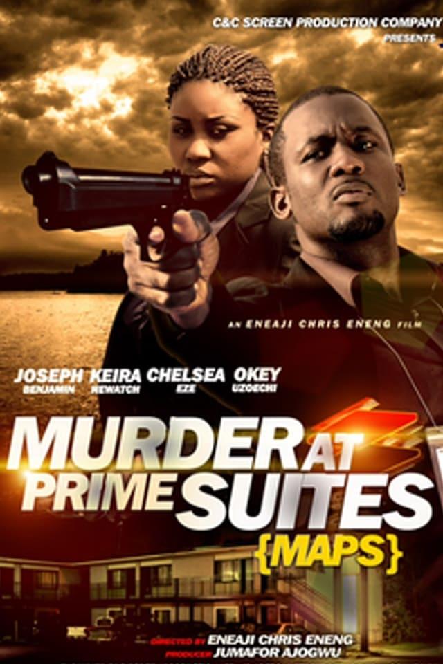 Ver Murder At Prime Suites Online HD Español ()