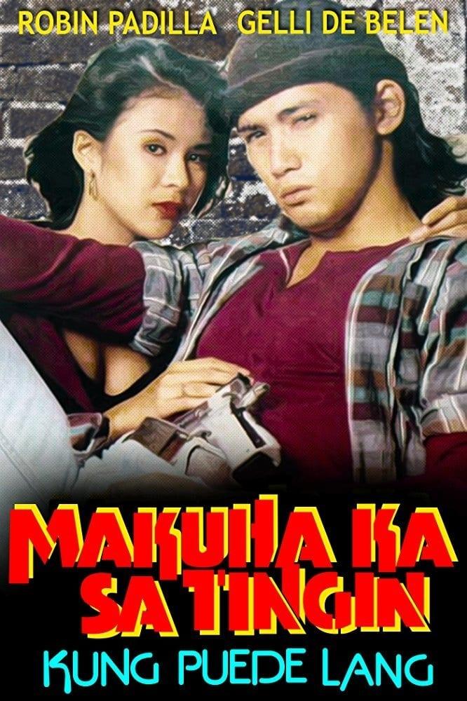 Ver Makuha ka sa tingin Online HD Español (1993)