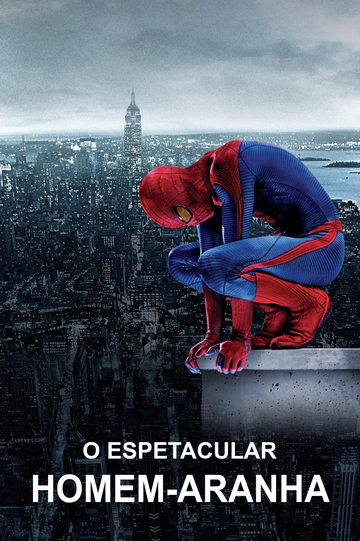 the amazing spider-man stream hd filme