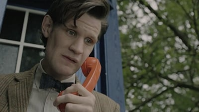 Doctor Who Season 0 :Episode 65  Pond Life (5)