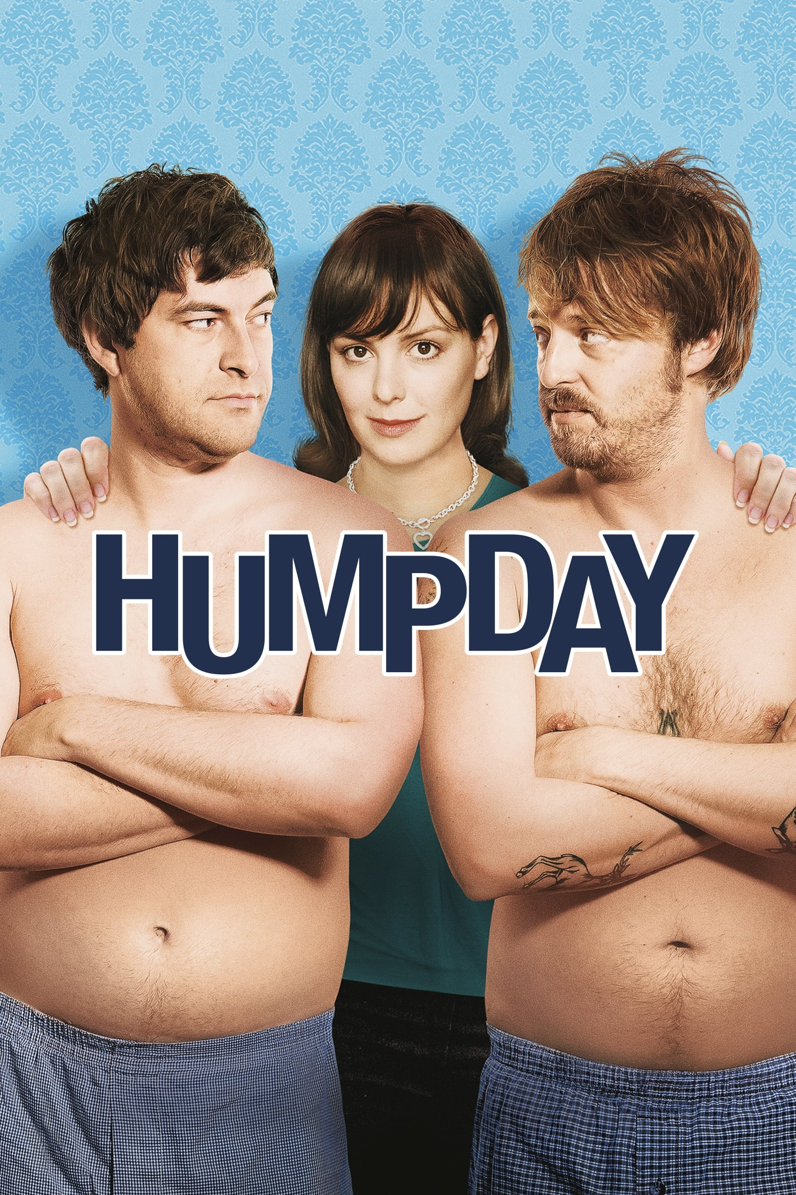Humpday on FREECABLE TV
