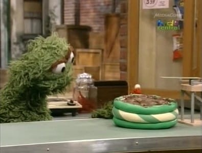 Sesame Street Season 36 :Episode 18  What Happens Next? Show