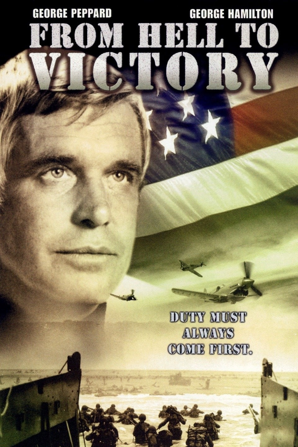 From Hell to Victory (1979)