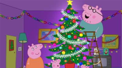 Peppa Pig Season 0 :Episode 1  Peppa's Christmas