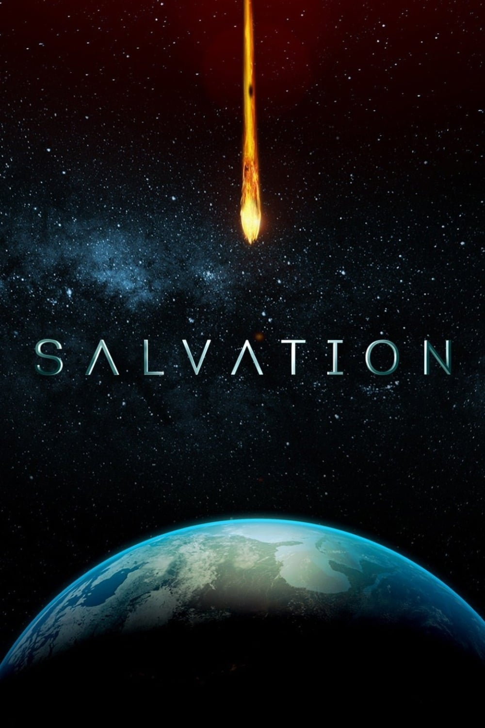 Salvation – Todas as Temporadas Dublado / Legendado (2017)