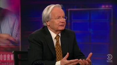 The Daily Show with Trevor Noah Season 16 :Episode 70  Bill Moyers