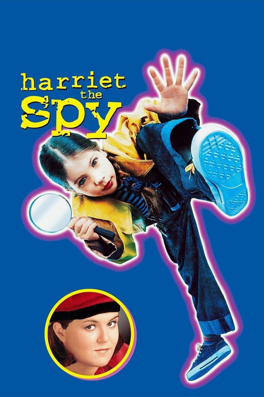 Harriet the Spy (1996)