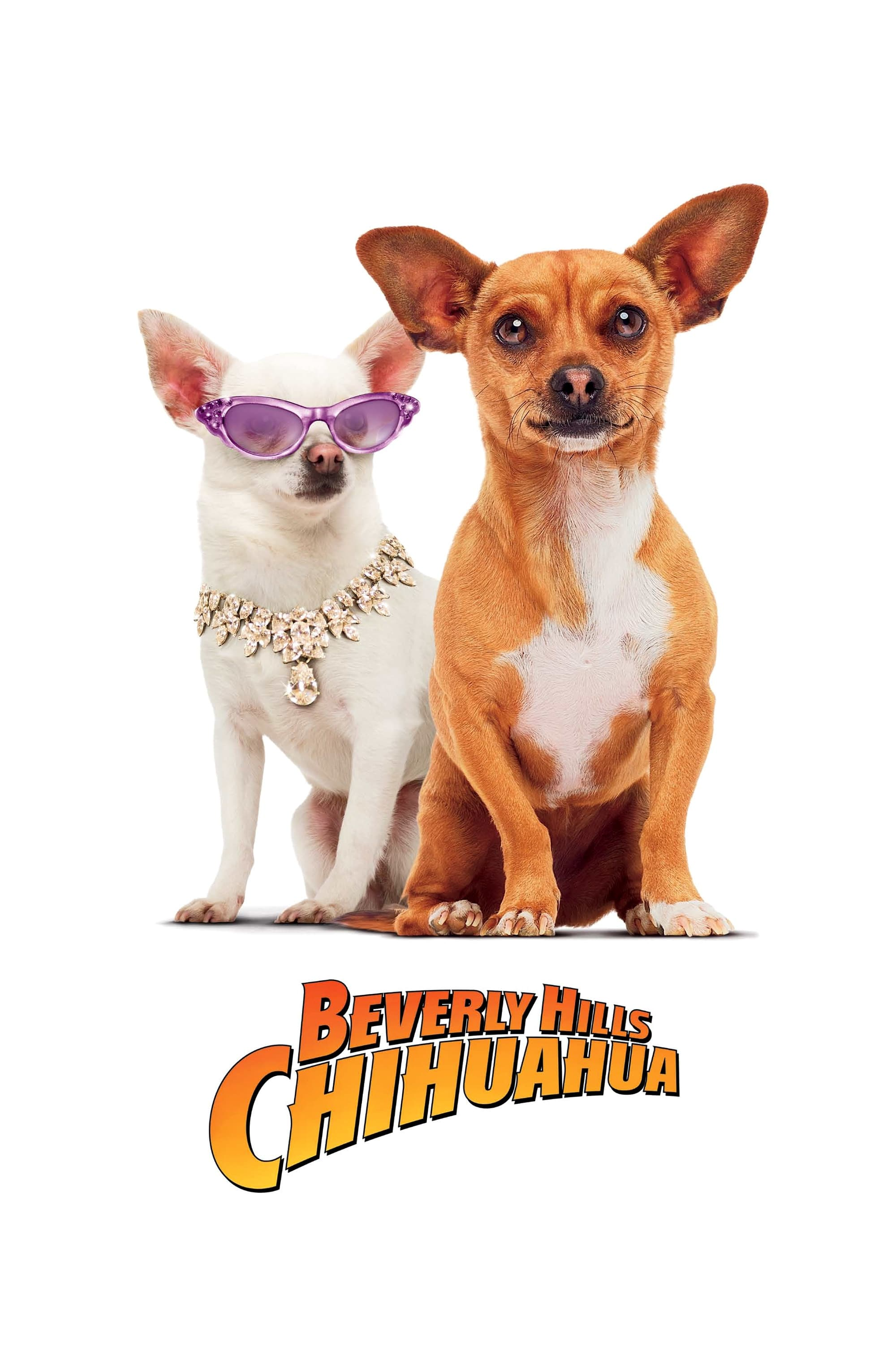 beverly chihuahua beverly hills chihuahua 2008 posters the movie 9863