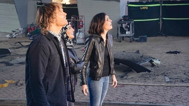 NCIS: Los Angeles Season 11 :Episode 19  Fortune Favors the Brave
