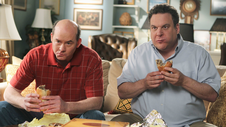 The Goldbergs Season 2 :Episode 23  Bill/Murray