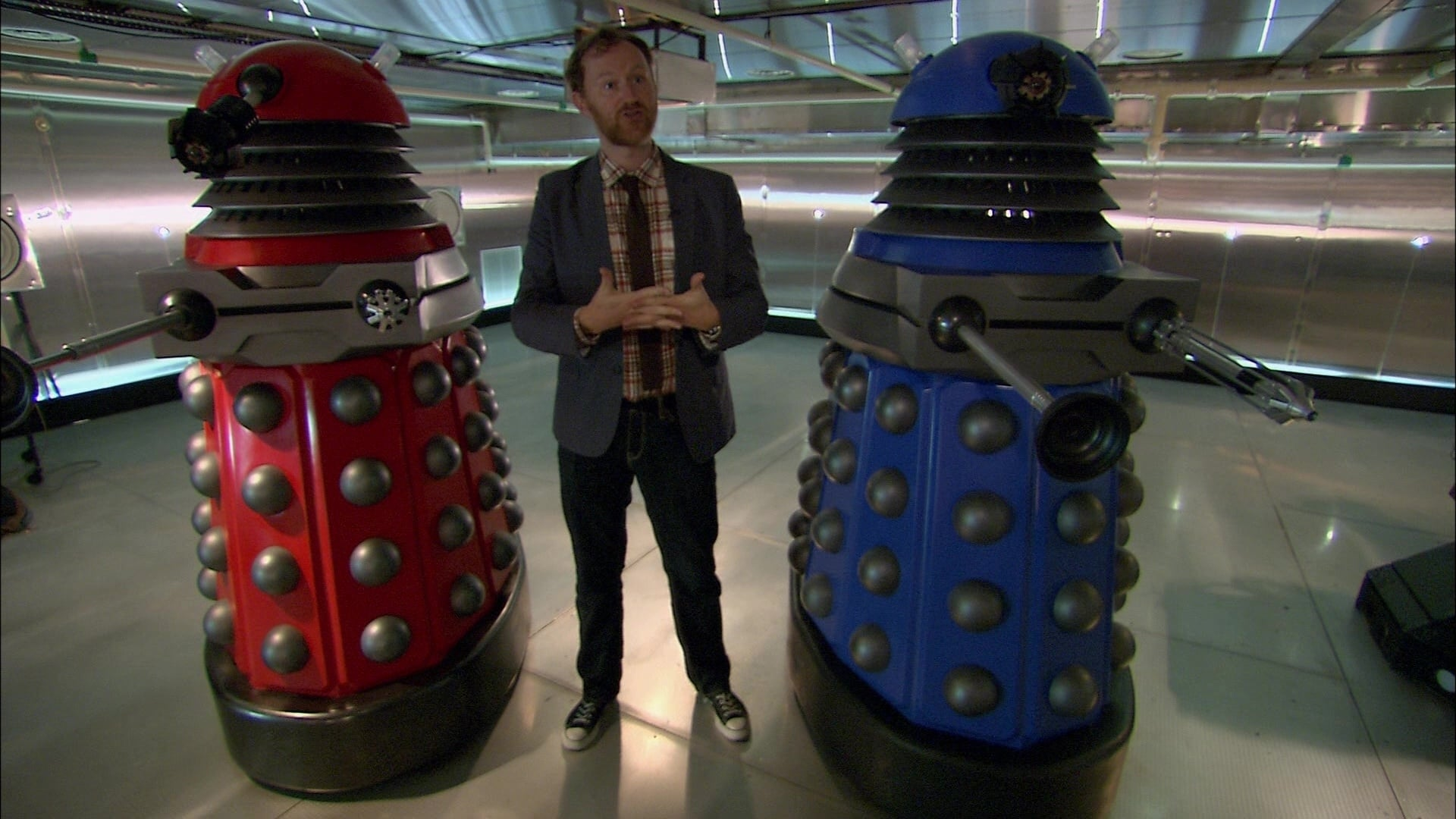Doctor Who Season 0 :Episode 200  Monster Files: The Daleks