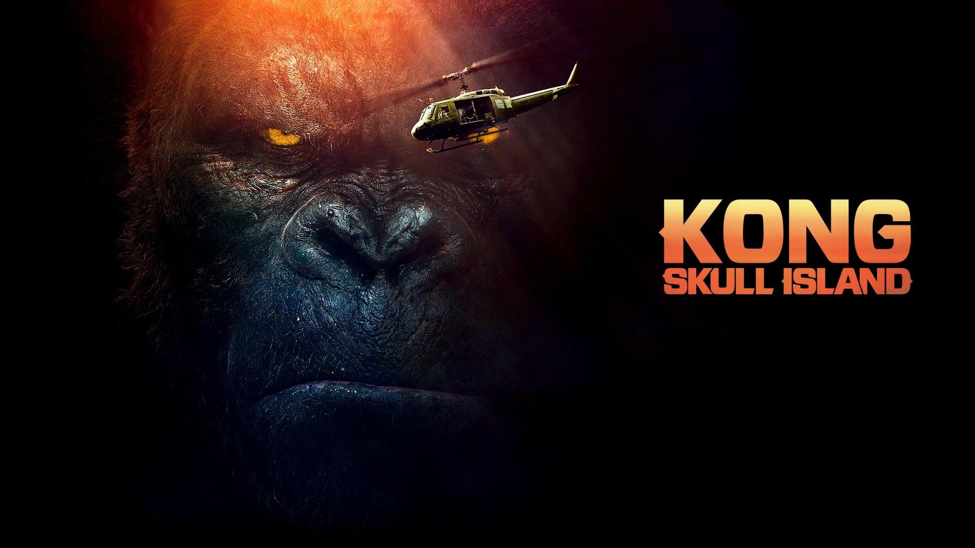 Kong Skull Island Online Stream