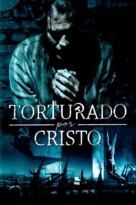 capa Torturado por Cristo