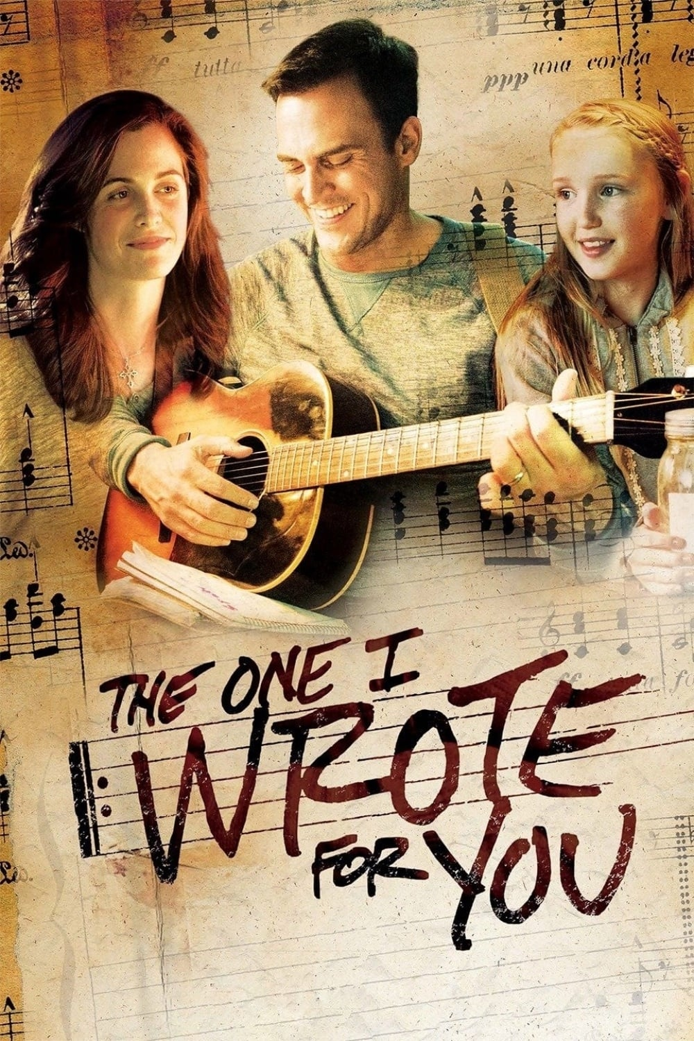 The One I Wrote for You on FREECABLE TV
