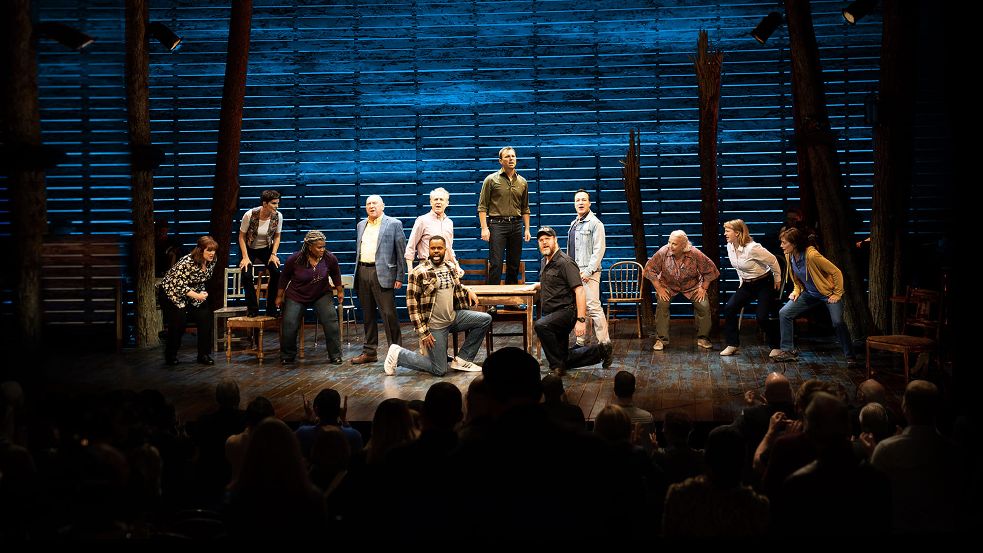 Come From Away (2021) Streaming Full