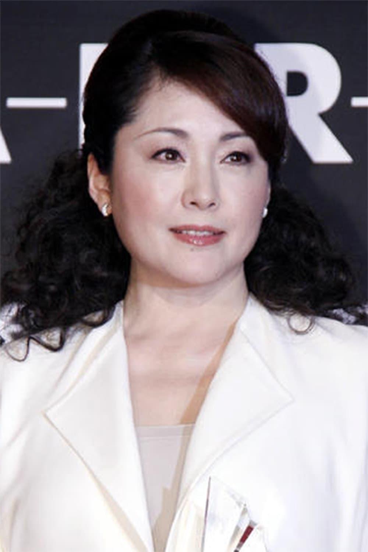Keiko Matsuzaka Keiko Matsuzaka new foto