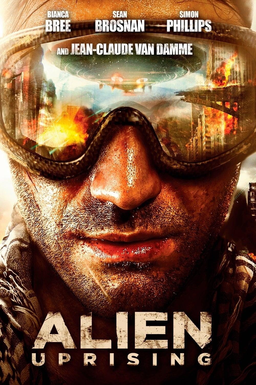 U.F.O. Alien Uprising