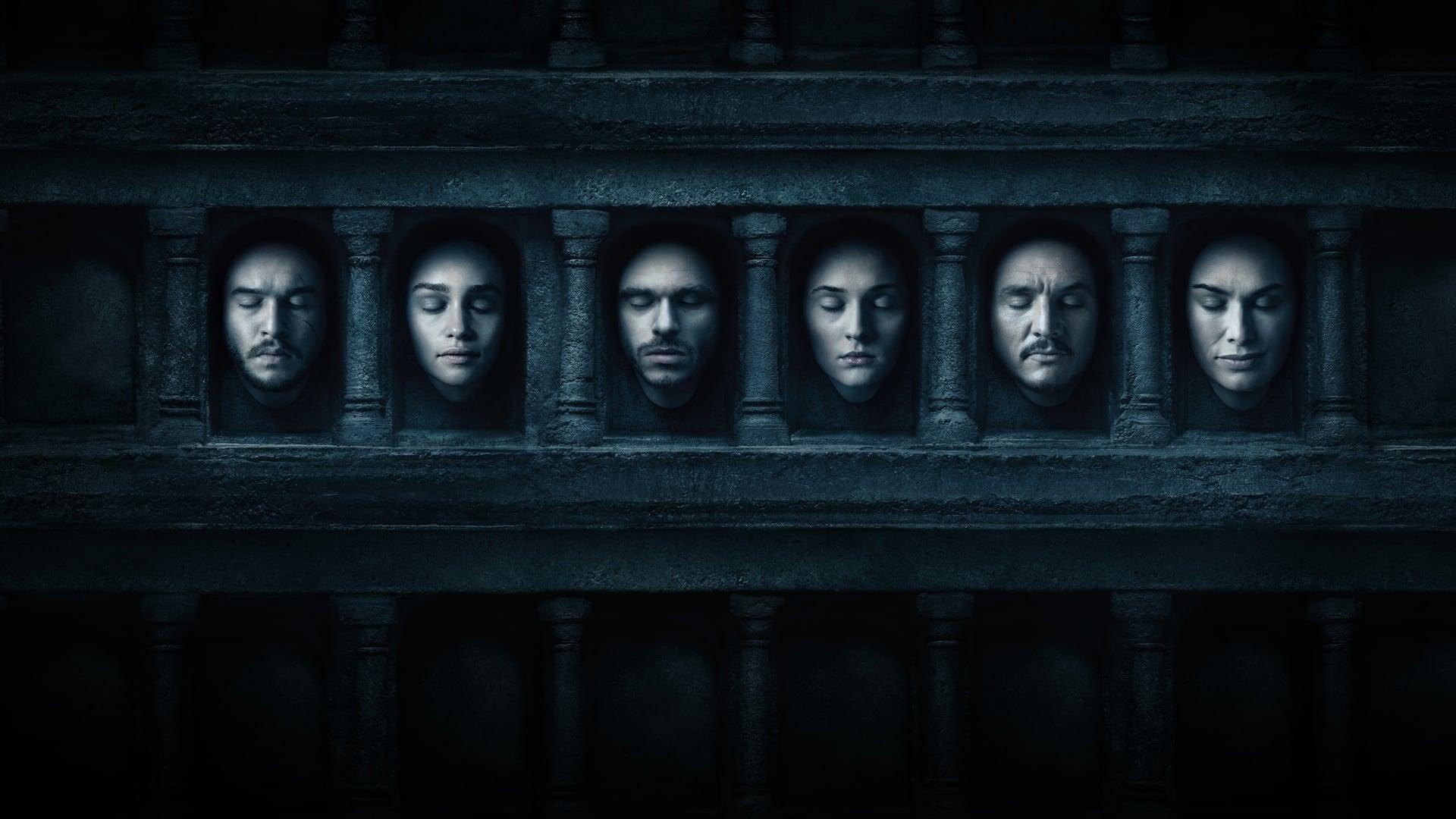 Game of Thrones - Season 5 (1970)