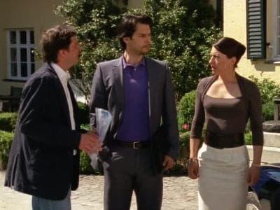 Die Rosenheim-Cops Season 8 :Episode 5  Ein Mordsjahrgang