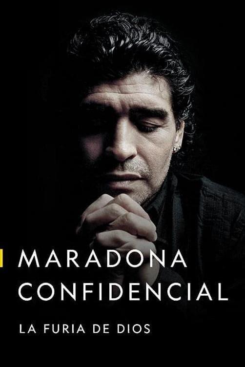 Maradona Confidencial (2018)