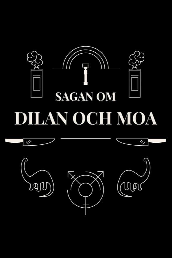 Sagan om Dilan och Moa TV Shows About Satire